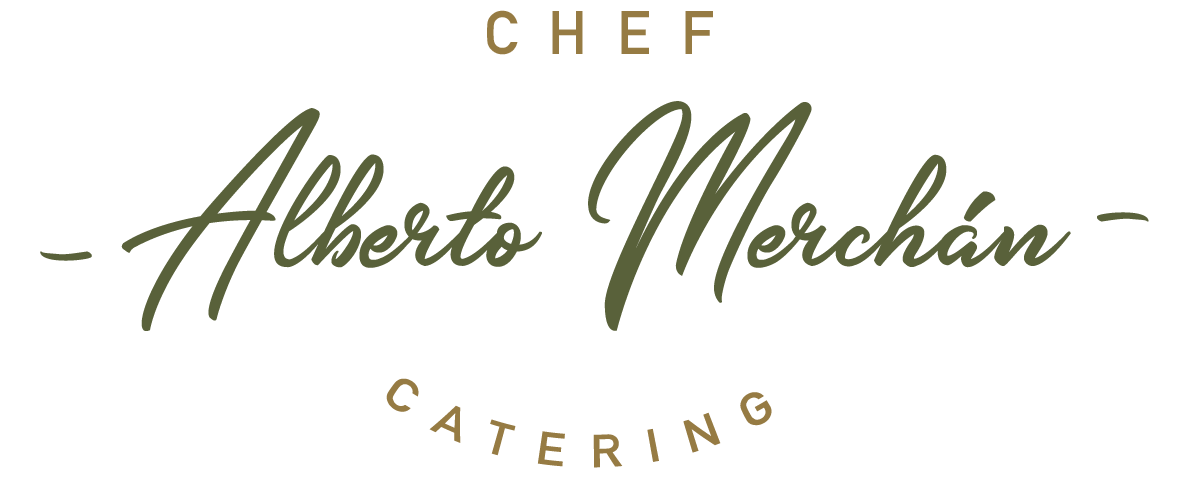 Alberto Merchán Catering